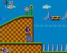 Sonic Platform Game 2