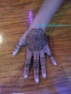 henna in Tampa Florida