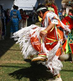 Schemitzun, the Feast of Green Corn and Dance, takes place August 27-28 on the…