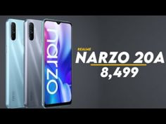 Realme Narzo 20A First Impression ⚡⚡⚡Full specification| 50000MAH Battery??? - YouTube Smartphone Reviews, Youtube, Youtubers, Youtube Movies