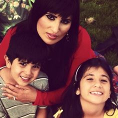 Wife of imprisoned pastor, Saeed Abedini shares. Naghmeh Abedini  --> http://www.livingjoyfullyfree.com/audio-items/naghmeh-abedini/