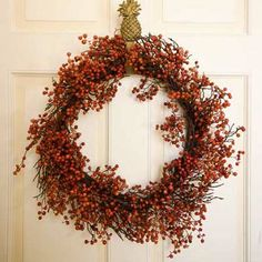 Photo: Helen Norman | thisoldhouse.com | from Traditional Holiday Decorating Ideas