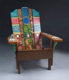 adriondack chair - Google Search