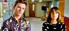 Premier teaser pour la sixième et dernière saison de Glee avec Kurt et Rachel de retour à McKinley.