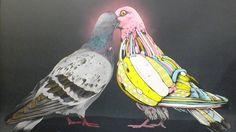 10 raisons d'aimer les pigeons à Paris