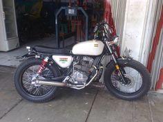 47 Best Modif Motor Images Motorcycle Satria Fu Vehicles