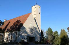 Viialan kirkko Grave Monuments, Graveyards, San Francisco Ferry, Building, Travel, Viajes, Buildings, Destinations, Traveling