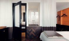 Miss Clara Interior Design Room Bathroom View