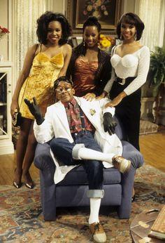 Black Love, Black Is Beautiful, Black Art, Kellie Shanygne Williams, Jaleel White, Black Sitcoms, Afro, Steve Urkel, Black Tv Shows