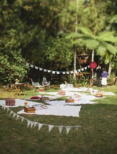 Truly & Madly Stories | Romantic Garden Themed Wedding.