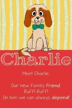 Customer Image Gallery for Charlie The Cavalier Begs for Attention: (Rhyming Bedtime Story/Picture Book for Beginner Readers and Early Learning, About Feeling Safe When Loved Ones Are Away, with Printable Puppet)