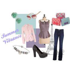 Summer Vibrance