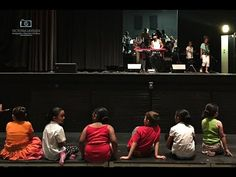 Lokahi with Nahko Bear performing 11/21/15, Part 4 of 7