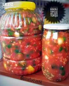Mason Jars, Food And Drink, Mexican, Ethnic Recipes, Meals, Meal, Mason Jar, Yemek, Mexicans
