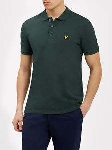a lyle scott plain polo shirt Plain Polo Shirts, Lyle Scott, Polo Ralph Lauren, Mens Tops, Green, Fashion, Moda, Fashion Styles, Fashion Illustrations