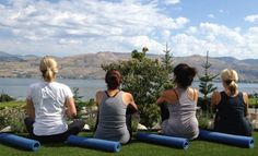 Yoga Anywhere,Anytime