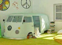 Mademoiselle: Plusieurs chambres de rêves pour filles