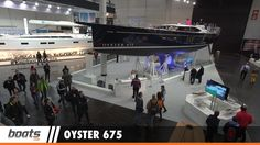 Oyster 675: First Look Video