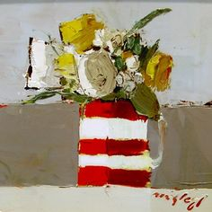 mhairi mcgregor | Art+ Still Life | Pinterest