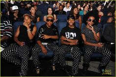 Mindless Behavior - BET Awards 2013