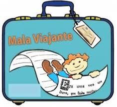 Resultado De Imagem Para Sugestao Maleta Leitura Maleta Viajante
