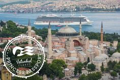 I just pinned Istanbul as my dream destination for the Pin Your Princess Passport Giveaway! Cruise Destinations, Vacation Places, Cruise Vacation, Dream Vacations, Vacation Spots, Places To Travel, Places To See, Places Around The World, Travel Around The World
