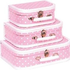 http://www.amazon.co.uk/Pale-Pink-Spotty-Suitcases-Color/dp/B004PFGNIE