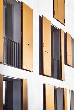 2+1 OFFICINARCHITETTURA Housing Sociale Elmas