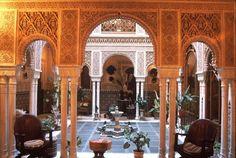 Villanueva del Arzobispo (Jaén,España).Casa de los Arcos  Autor: Dipujaen  en Panoramio