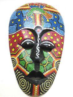 African Mask Designs | African Mask Designs