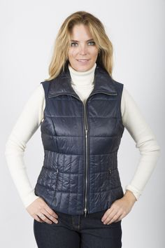 STEILMANN GILET Winter Collection, Fall Winter, Fashion Dresses, Vest, Jackets, Beautiful, Fashion Show Dresses, Down Jackets, Trendy Dresses