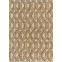 Modern Classics Area Rug - CAN1901