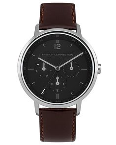 cool Buy Gents French Connection Watch for £58.00 just added...  Check it out at: https://buyswisswatch.co.uk/product/buy-gents-french-connection-watch-for-58-00-22/