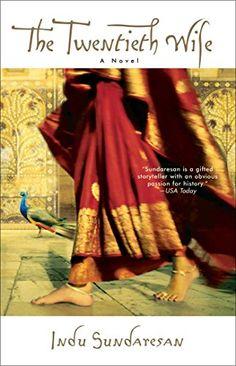The Twentieth Wife Reprint, Indu Sundaresan - Amazon.com