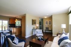 Think of staging as the beautiful packaging of your home, and the professional photos like the marketing.