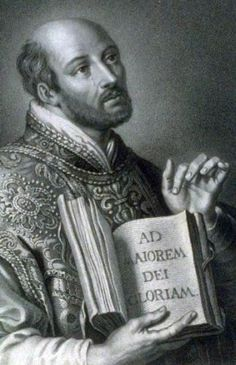 | Awestruck Catholic Social NetworkApril 9 – The Trouble with Keeping Secrets #pinterest #ignatianreflection #jesuits When the enemy of our human nature tempts a just soul with his wiles and seductions, he earneswtly desires that they be received secretly and kept secret. But if one manifests them to a confessor or to some other ..........