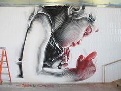 El Mac's Inspiring New Mural Encourages Learning - My Modern Metropolis