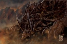Explore the MH collection - the favourite images chosen by Xiaos on DeviantArt. Dragon Mythology, Monster Hunter Art, Creature Design, Concept Art, Lion Sculpture, Creatures, Deviantart, Statue, Dragons