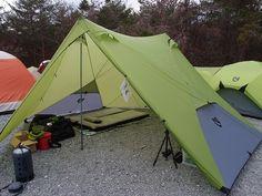 Image result for Nemo Hexalite 6P Tent