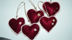 Corazones Romanticos San Valentin