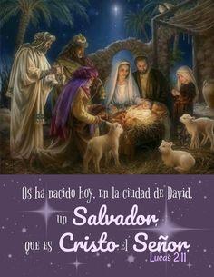 El Nacimiento Lucas 2:11