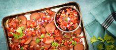 I Foods, Chili, Salsa, Mexican, Koti, Ethnic Recipes, Passion, Chile, Salsa Music