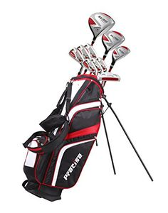 95d99a9c5c1 Golf Clubs - 15 Piece Ladies Womens Complete Right Handed Golf Clubs Set  Includes Titanium Driver