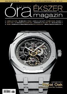 Óra Magazin (Hungria)