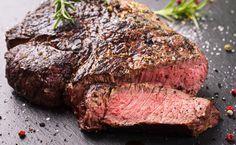how to cook beef roti Roast Recipes, Steak Recipes, Grilling Recipes, Recipes Dinner, Grilling Tips, Top Recipes, Grilling The Perfect Steak, How To Grill Steak, Beef Steak