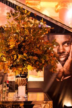 Hosting a fall event?  Keep your centerpieces inexpensive and bring the outdoors in!  Adorn your venue with beautiful, warm autumn colors!   #fundraisersmarketplace, #bizbash