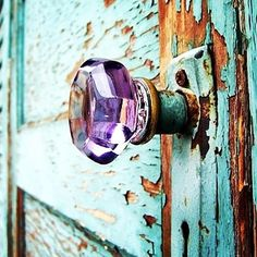 Every person is a new door to a different world💜