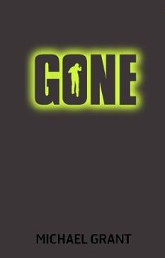Gone - Michael Grant. Gone by Michael Grant In a fictional town named Perdido Beach, every human disappears after 15 years of age. The town is encased within an impenetrable energy barrier, and several of its inhabitants develop supernatural powers. Best Dystopian Books, Gone Michael Grant, Gone Book, Gone Series, Series 4, Books To Read, My Books, Book Sites, Literature Circles