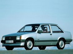 Mad 4 Wheels - 1983 Opel Corsa ( A ) TR 2-door - Best quality free high resolution car pictures