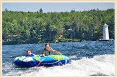 Fun Things to Do in New Hampshire with Kids